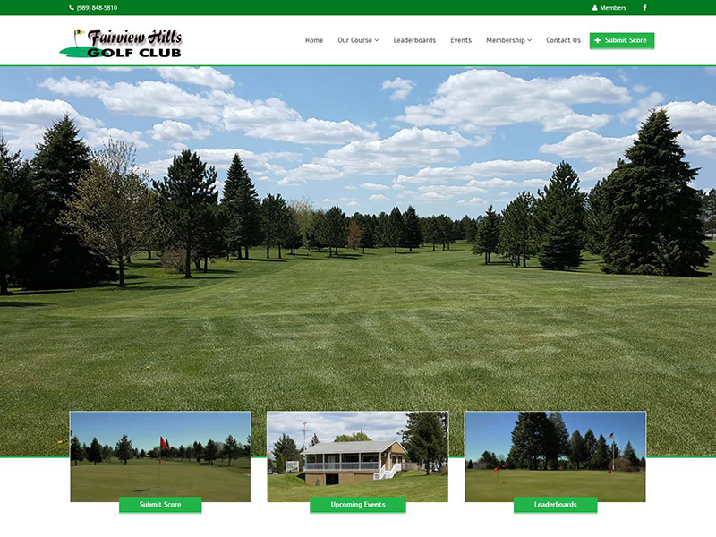Fairview Hills Golf Club